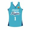 Southside Flyers Home Replica Jersey