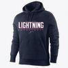 Adelaide Lightning Navy Hoodie