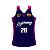 Adeliade Lightning Replica jersey