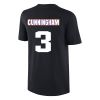 Melbourne Boomers - PLAYER TEE - BACK