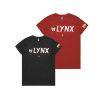 Lynx Womens tee pack