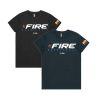 Fire Womens tee pack