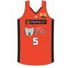 Perth Lynx Home Replica Jersey