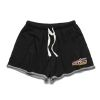 Melbourne Boomers - Track Shorts - charcoal