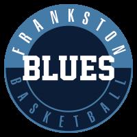 Frankston Blues Basketball
