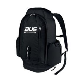 Australian Championships Black Backpack