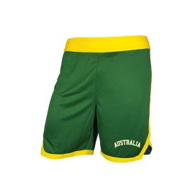 Boomers Shorts Green