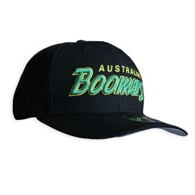 NEW ERA Boomers Baseball Cap