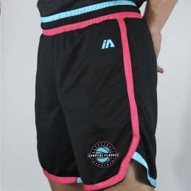 Miami Coaches Shorts