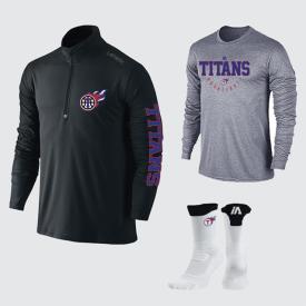 Hawthorn Titans - Coach Pack