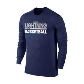 Adelaide Lightning Performance Long Sleeve Tee