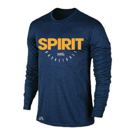 Bendigo Spirit performance ls