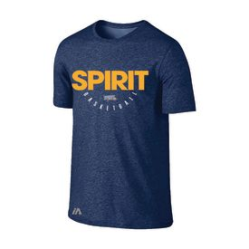 Bendigo Spirit performance tee