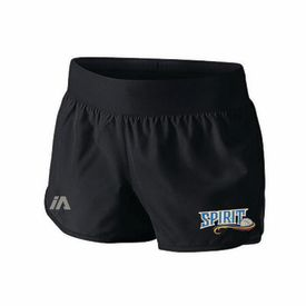 Bendigo Spirit Running Shorts