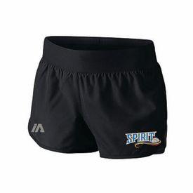 Bendigo Spirit Running Shorts