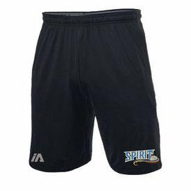 Bendigo Spirit Training Shorts