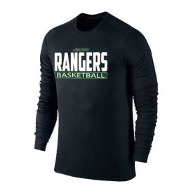 Dandenong Rangers Performance Long Sleeve Tshirt