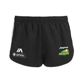 Dandenong Rangers Running Shorts