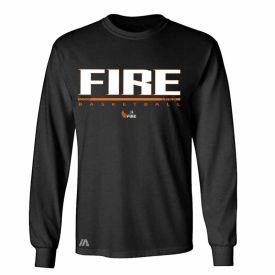 Townsville Fire Performance Long Sleeve Tee