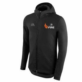 Townsville Fire Pro Zip Hoodie