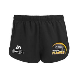 Sydney Flames Running Shorts