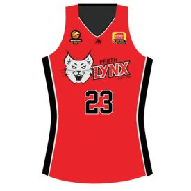 Perth Lynx Home Replica Jersey