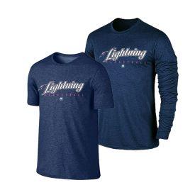 Lightning tee pack