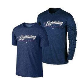 Spooky SZN Lightning tee pack