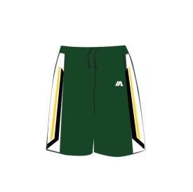 Dandenong Rangers Green Shorts