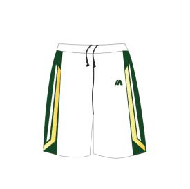 Dandenong Rangers White Shorts