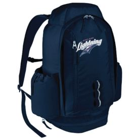 Adelaide Lightning 2020 Backpack navy
