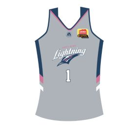 Adelaide Lightning 2020 Away replica Jersey
