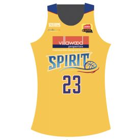 Bendigo Spirit 2020 Away Replica Jersey