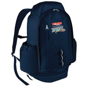 Bendigo Spirit 2020 Backpack Navy