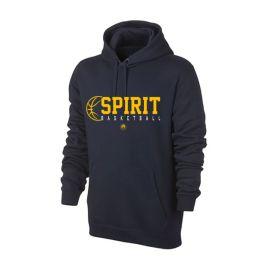 Bendigo Spirit 2020 hoodie