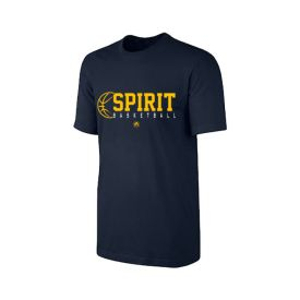 Bendigo Spirit 2020 cotton tee