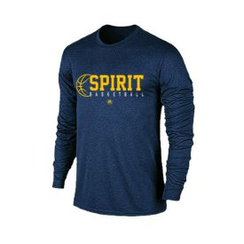 Bendigo Spirit 2020 Long Sleeve tee