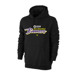 Melbourne Boomers 2020 hoodie
