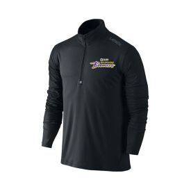 Melbourne Boomers 2020 Qtr Zip