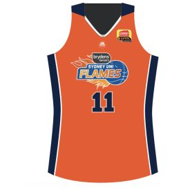 Sydney Flames 2020 away Replica Jersey