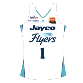 Southside Flyers 2020 Home Replica Jersey