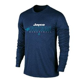 Southside Flyers Performance Long Sleeve Tshirt