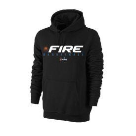 Townsville Fire Hoodie