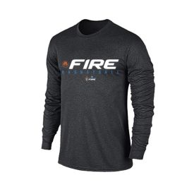 Townsville Fire 2020 Performance Long Sleeve Tee