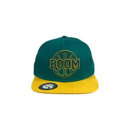 Boomers BOOM Kids Cap