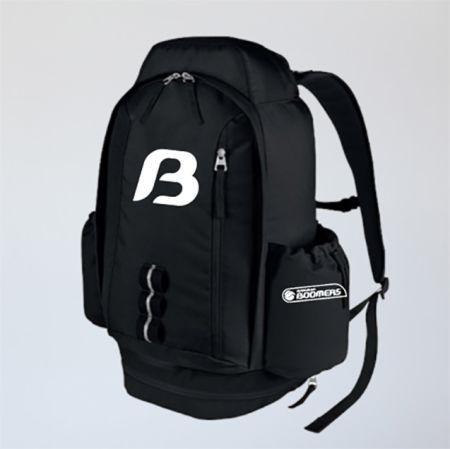 Australian Boomers Black Backpack