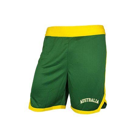 Boomers Shorts Green