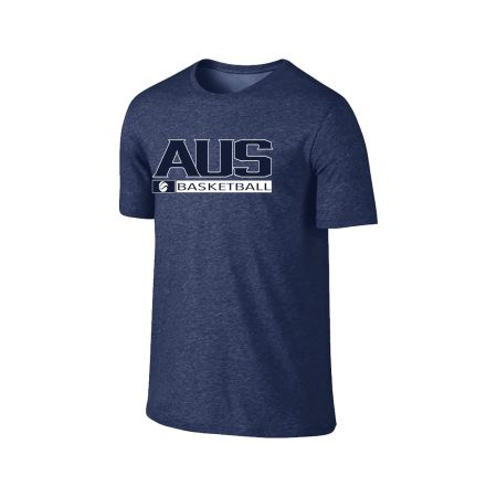 Performance Navy Tee