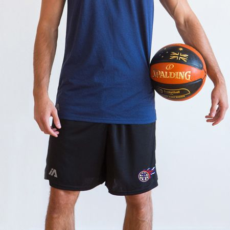 Hawthorn Titans - Basketball Shorts