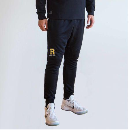 Richmond Riots - Track Pants - Black